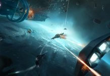 Finding Adventure in Elite: Dangerous - 2015-02-09 15:53:18