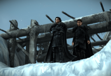 Game Of Thrones Episode 2: The Lost Lords (PS4) Review - 2015-02-05 12:43:14