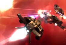 Homeworld: Remastered Collection (PC) Review - 2015-02-24 19:56:47