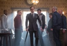 Kingsman: The Secret Service (Movie) Review - 2015-02-13 14:59:16