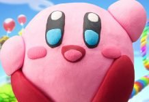 Kirby And the Rainbow Curse (Wii U) Review - 2015-02-25 15:08:35