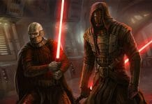 Would You Buy A KOTOR HD Remaster? - 2015-02-13 12:28:29