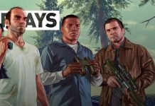 Let's Play GTA V HD Remaster - 2015-02-03 12:50:08