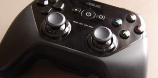 Nexus Player (Hardware) Review 3