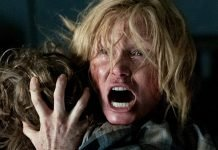 The Babadook (Movie) Review 6