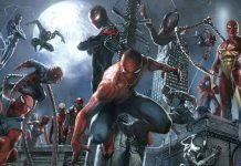 Who Should Be the Next Spidey? - 2015-02-23 12:38:22