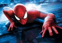Who will play Spider-Man? - 2015-02-12 12:59:27