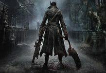 Bloodborne (PS4) Review 6