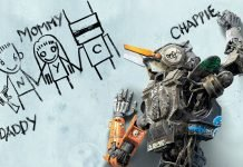 Chappie (Movie) Review - 2015-03-06 12:28:08