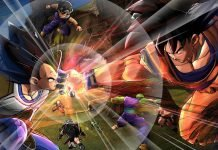 Dragon Ball: Xenoverse (Xbox One) Review 8
