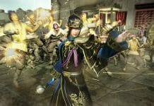 Dynasty Warriors 8: Empires (PS4) Review - 2015-03-02 12:34:32
