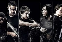 Insurgent (Movie) Review - 2015-03-19 16:11:14