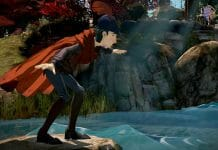 Reimagining Dragons, Revisiting Dungeons: A King's Quest Preview - 2015-03-26 13:02:25