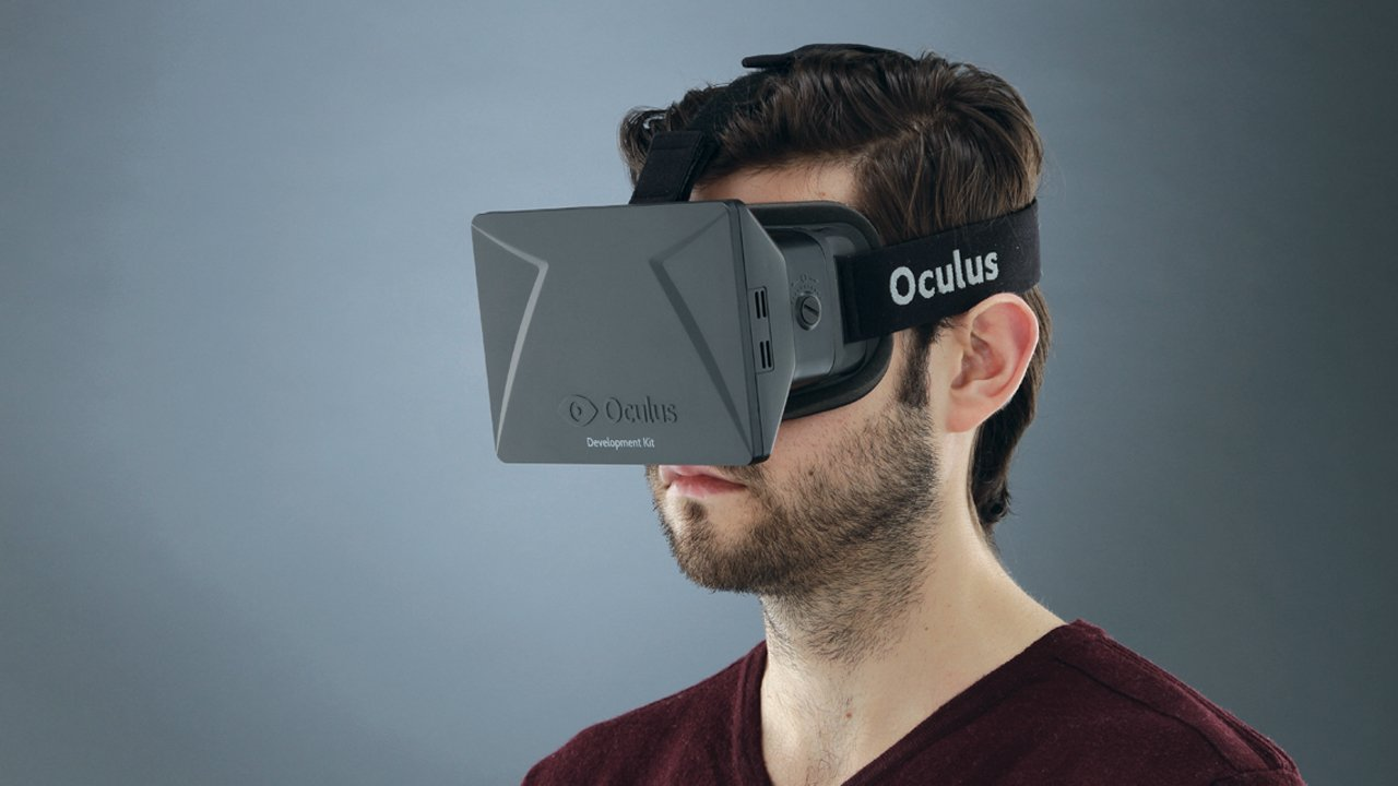Does Vive Upstage Oculus Rift? 1