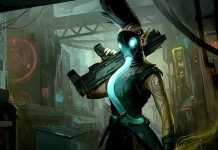 Shadowrun is Weird and Wonderful 6