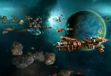 Sid Meier's Starships (PC) Review
