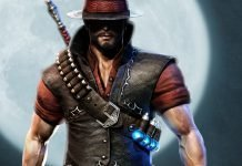 Early Access: Victor Vran - 2015-03-17 17:29:26