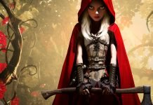 Woolfe: The Red Riding Diaries (PC) Review - 2015-03-24 12:32:55