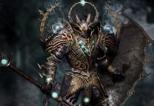Games Workshop Gets Revitalized with Warhammer 40 000: Dark Nexus Arena