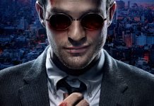 Netflix's Daredevil (TV) Review 6