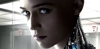 Ex Machina (Movie) Review 6