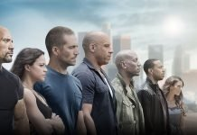 Furious 7 (Movie) Review - 2015-04-02 14:55:24