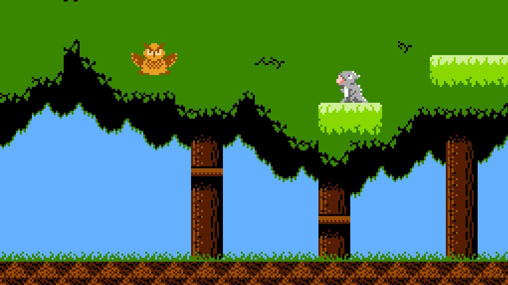 New Original NES Game Almost Ready For Release - 2015-04-23 12:06:47