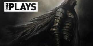 Let's Play: Dark Souls II - Scholar of the First Sin - 2015-04-09 06:37:44