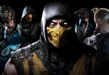 Mortal Kombat X (PS4) Review 4