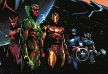 Avengers: Rage of Ultron (Comic) Review - 2015-04-21 12:07:26