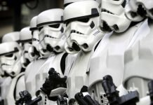 Star Wars: The Force Awakens Releases New Teaser - 2015-04-16 15:08:08