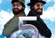 Tropico 5 (PS4) Review - 2015-04-23 16:34:41