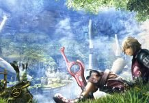 Xenoblade Chronicles 3D (3DS) Review 5