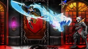What Bloodstained: Ritual of the Night means for the Industry - 2015-05-11 16:17:39