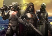 Destiny: House Of Wolves (PS4) Review 10