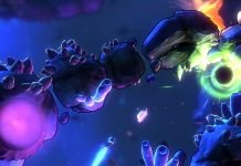 Lost Orbit (PS4) Review - 2015-05-14 12:35:49