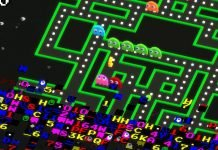 Pac-Man 256 Munches its way to Mobile this Summer - 2015-05-26 12:37:48