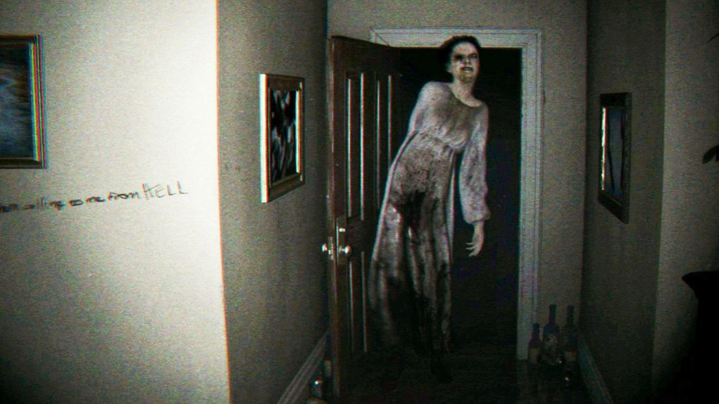 Silent Hills: Cancellation and the Franchise's Future - 2015-05-01 16:59:11
