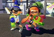 What To Expect From Nintendo's Splatoon Direct - 2015-05-01 10:21:49