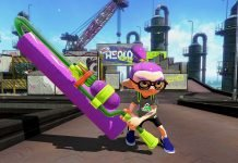 Get Ready for Another Splatoon Testfire - 2015-05-15 13:09:34