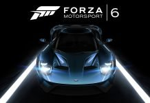 Forza Motorsport 6 info from xbox.jp - 2015-06-08 09:16:52