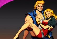Arc System Works Acquires Rights for Double Dragon - 2015-06-12 11:54:15