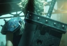 Final Fantasy VII Remake is Official - 2015-06-16 10:39:31
