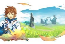 Tales of Zestiria Announced for PC and PS4 - 2015-06-12 11:13:28