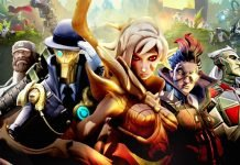 Gearbox Redefines Genres Once Again With Battleborn 1