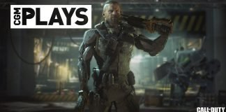 Exclusive Look: Call of Duty: Black Ops III Multiplayer - 2015-06-16 15:42:22