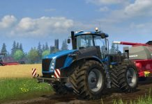 Farming Simulator 15 (PS4) Review - 2015-06-02 14:09:56