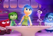 Inside Pixar And Out With Josh Cooley - 2015-06-17 12:43:19