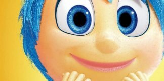 Inside Out (Movie) Review
