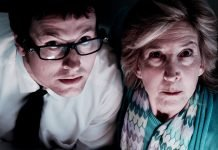 Voices From Beyond: An Interview with Leigh Whannell and Lin Shaye - 2015-06-04 13:54:44